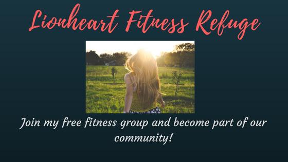 Lionheart Fitness Refuge